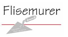 Flisemureren logo